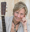 ASG Hosts Award-Winning Songwriter Louisa Branscomb for Workshop & House Concert in September