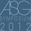 The Official Logo for ASG Songwriters Symposium 2012